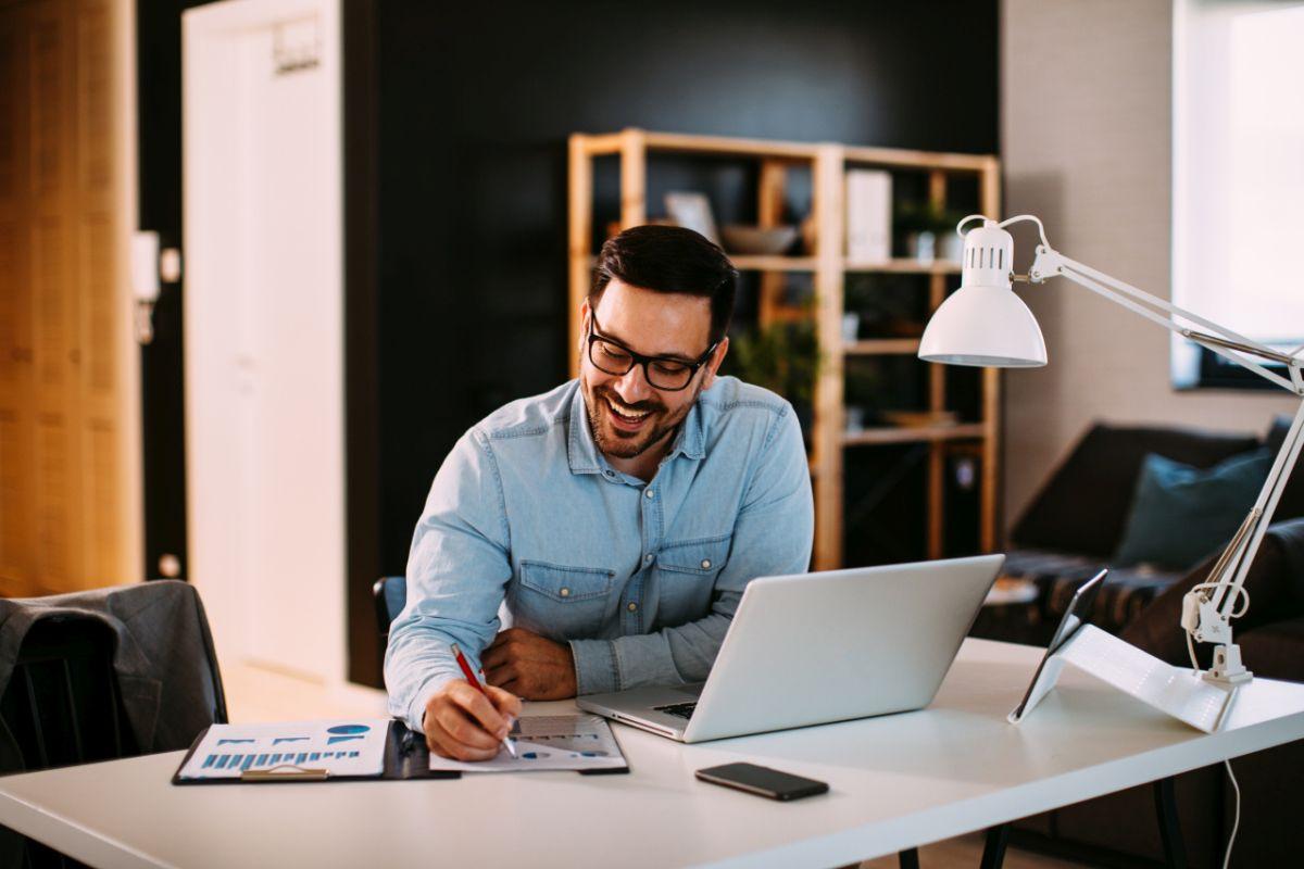 Jak zwiększyć swoją wydajność wtrakcie pracy?