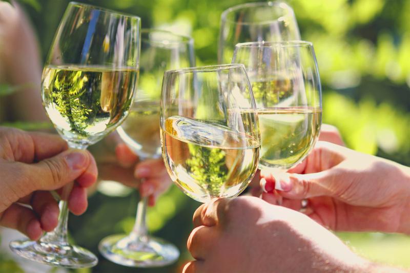 Alkohol - elektrolity a skurcze
