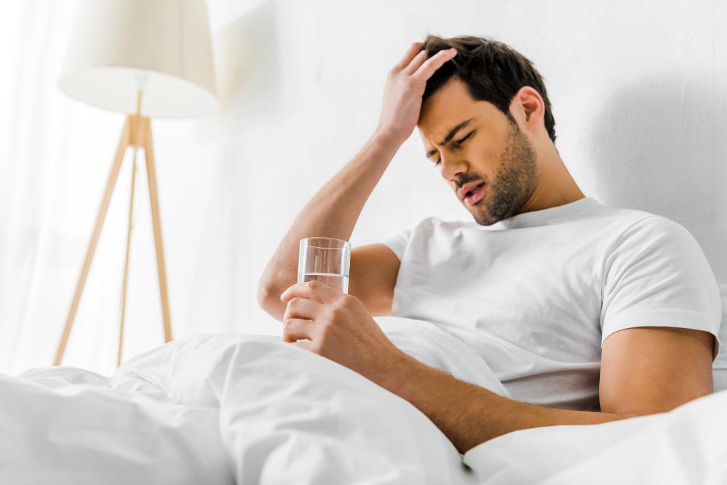 Sposoby na kaca – co robić po nadmiernym spożyciu alkoholu?
